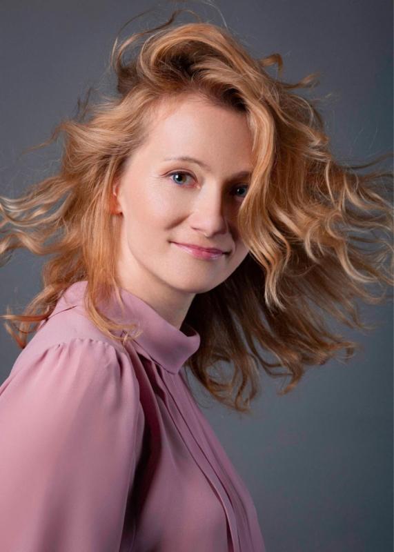 Aleksandra Padzikowska
